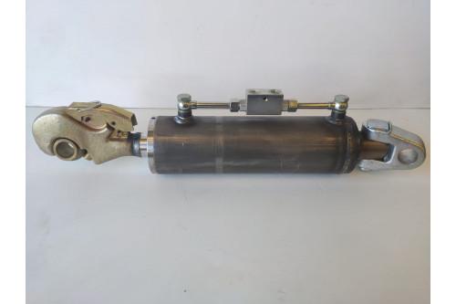 50-100-115-250mm Enganche rápido - articulado
